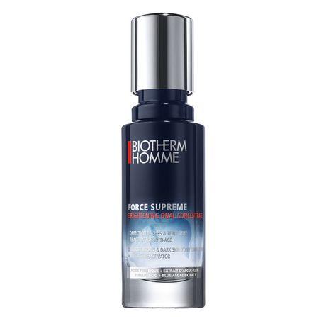Biotherm Force Supreme pleťové sérum 20 ml, Double Serum