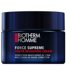 Biotherm Homme krém 50 ml, Force Supreme Youth Reshaping Cream