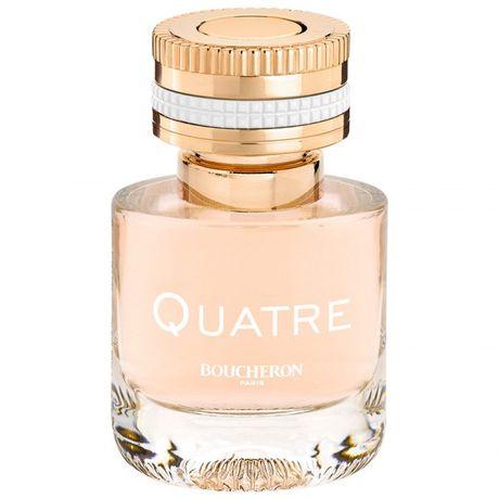 Boucheron Quatre Pour Femme parfumovaná voda 50 ml