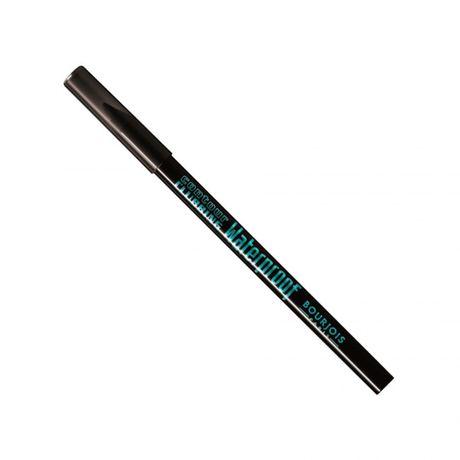Bourjois Contour Clubbing Waterproof ceruzka na oči, 41 Black party