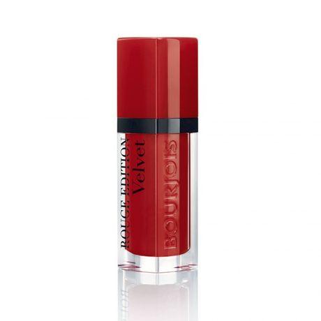 Bourjois Rouge Edition Velvet rúž, 002 Frambourjoise