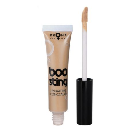 Bronx Colors Boosting Hydrating Concealer korektor 10 ml, Light Beige