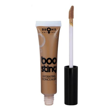 Bronx Colors Boosting Hydrating Concealer korektor 10 ml, Nutmeg