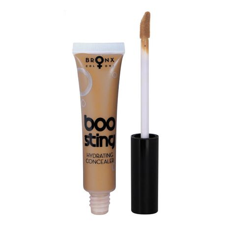 Bronx Colors Boosting Hydrating Concealer korektor 10 ml, Tan