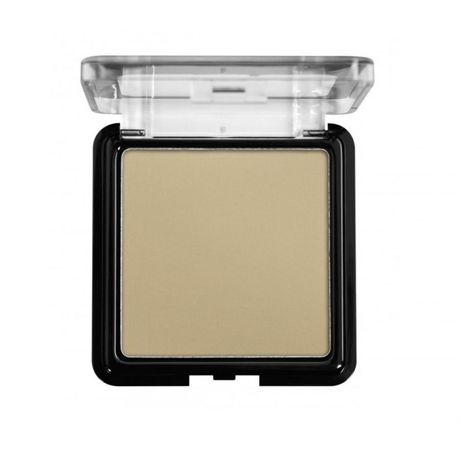 Bronx Colors Compact Powder púder 12 g, Nude