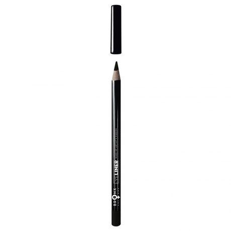 Bronx Colors Eyeliner Pencil ceruzka na oči 1.5 g, White