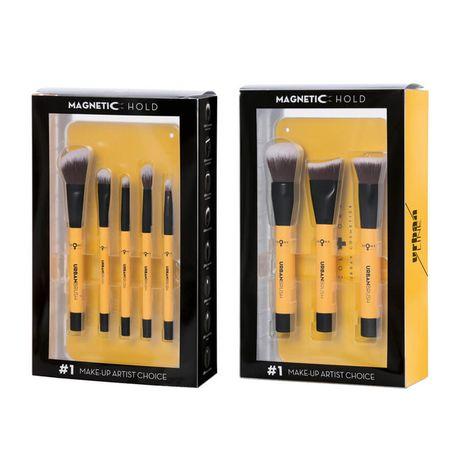Bronx Colors Magnetic Urban Brushes štetec 1 ks, Make-Up Artist Choice