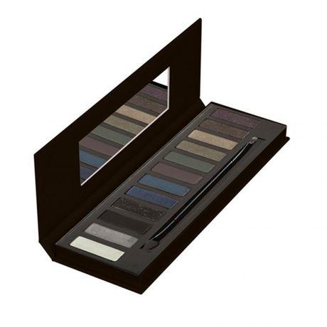 Bronx Colors Smokey Undercover očný tieň 12 g, Smokey Undercover