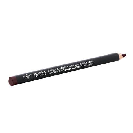 Bronx Colors Triangle Lip Contour ceruzka na pery, 04 Femme Fatale
