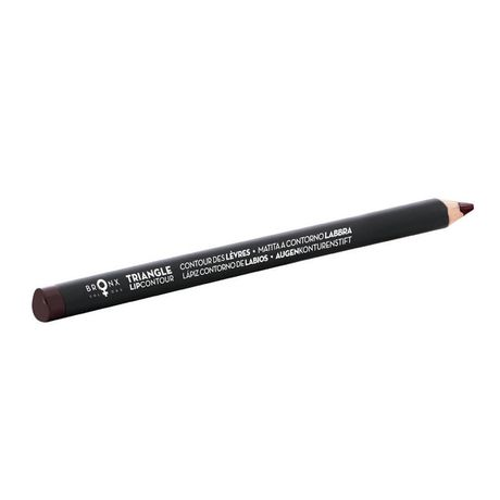Bronx Colors Triangle Lip Contour ceruzka na pery, 07 Atomic