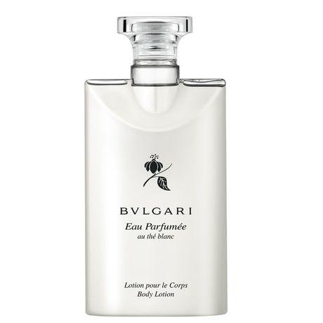 Bvlgari Eau Parfumée Au Thé Blanc telové mlieko 200 ml
