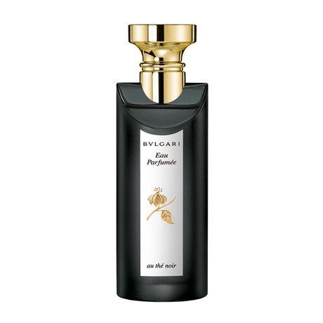 Bvlgari Eau Parfumée Au Thé Noir kolínska voda 75 ml