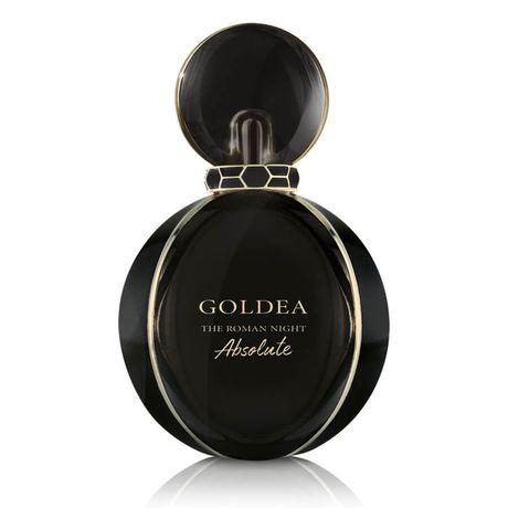 Bvlgari Goldea The Roman Night Absolute parfumovaná voda 50 ml