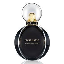 Bvlgari Goldea The Roman Night parfumovaná voda 50 ml
