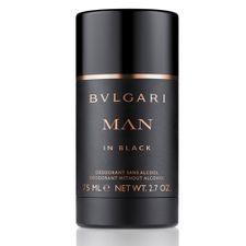 Bvlgari Man In Black dezodorant 75 gr