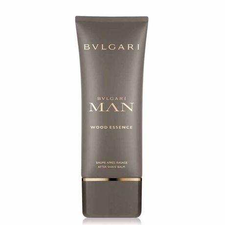 Bvlgari Man Wood Essence balzam po holení 100 ml