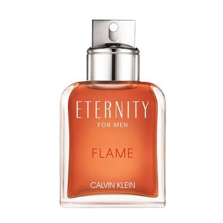 Calvin Klein Eternity for Men Flame toaletná voda 100 ml