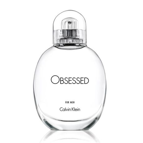 Calvin Klein Obsessed for Men toaletná voda 30 ml