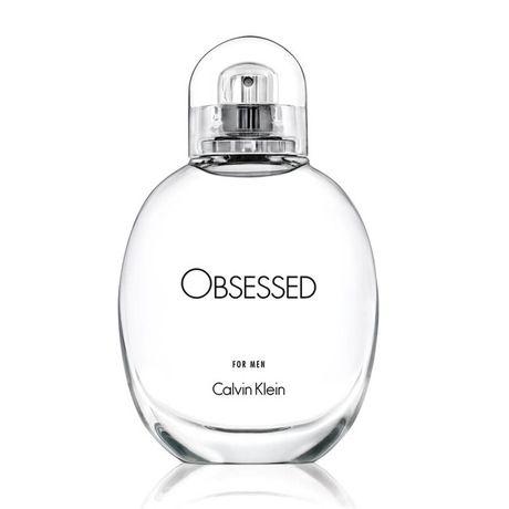 Calvin Klein Obsessed for Men toaletná voda 75 ml
