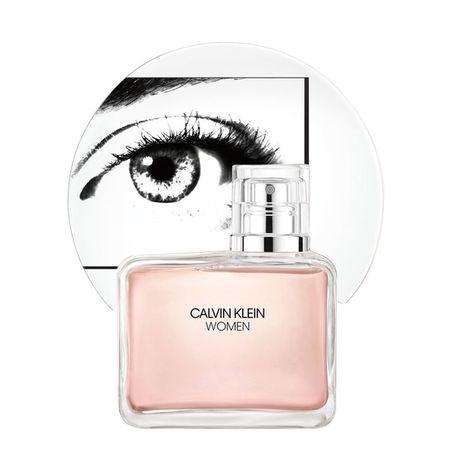 Calvin Klein Women parfumovaná voda 100 ml