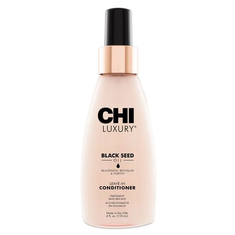 CHI Luxury Black Seed Oil kondicionér 118 ml, Leave-In Conditioner