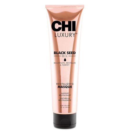 CHI Luxury Black Seed Oil maska 147 ml, Revitalizing Masque