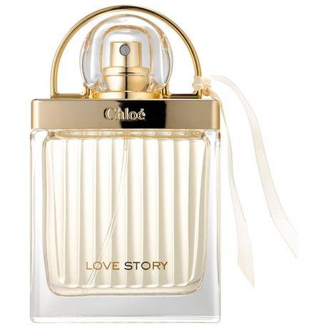 Chloé Love Story parfumovaná voda 50 ml