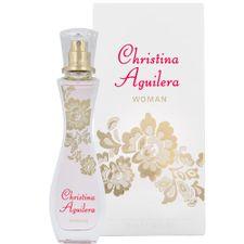 Christina Aguilera Woman parfumovaná voda 50 ml
