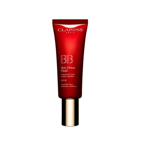Clarins BB Skin Detox Fluid make-up, 03 warm