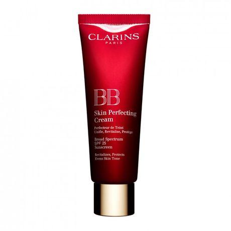 Clarins BB Skin Perfecting Cream make-up 45 ml, SPF25 Warm