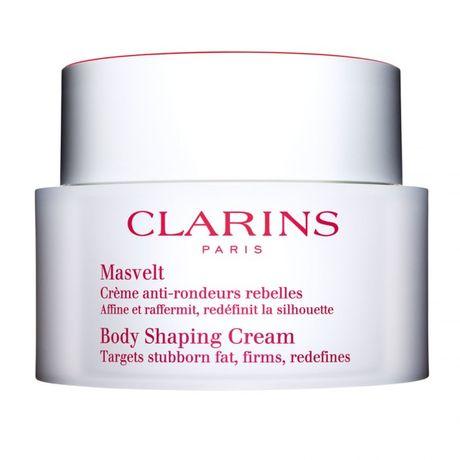 Clarins Body Shaping Cream spevňujúci krém 200 ml