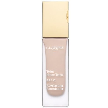 Clarins Everlasting Foundation make-up 30 ml, 110.5 Almond