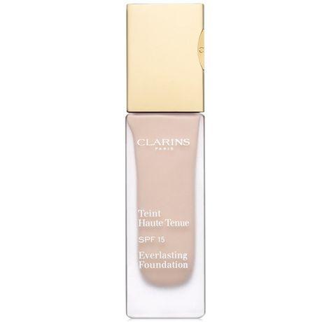 Clarins Everlasting Foundation make-up 30 ml, 112.5 Caramel