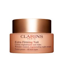 Clarins Extra Firming Range nočný krém 50 ml, Night Cream All Skin Types