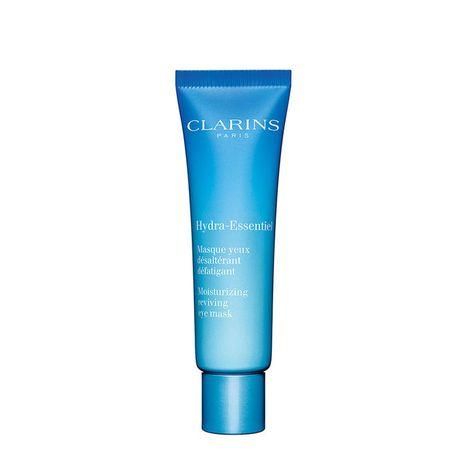 Clarins Hydra-Essentiel hydratačná maska 30 ml, Moisturizing Soothing Cooling Eye Mask
