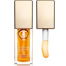 Clarins Instant Light Lip Comfort Oil olej 7 ml, N01