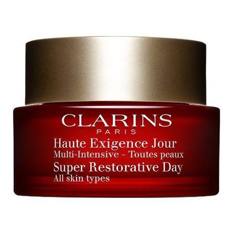 Clarins Super Restorative Care protivráskový krém 50 ml, Day creamN/C skin