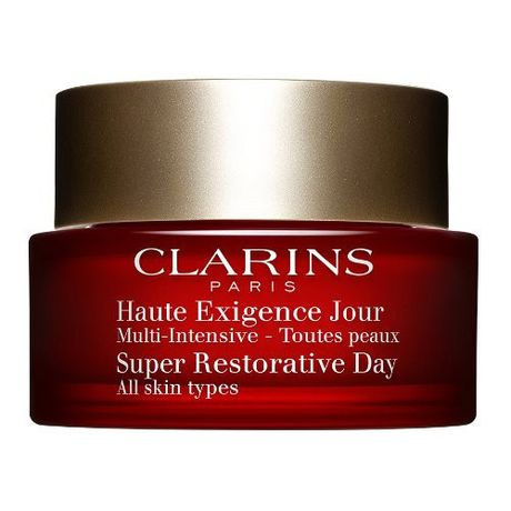 Clarins Super Restorative Care protivráskový krém 50 ml, Day cream N/C skin