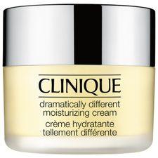 Clinique Dramatically Different Moisturizing Cream hydratačný krém 50 ml