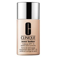 Clinique Even Better make-up 30 ml, 04 Cream