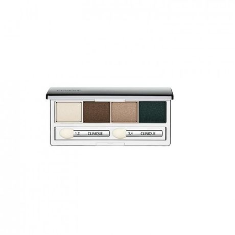 Clinique Eye Shadow Quad očný tieň 68 g, 10 Going Steady