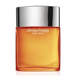 Clinique Happy For Men kolínska voda 50 ml