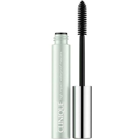 Clinique High Impact Waterproof Mascara maskara 8 ml, Black Brown