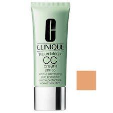 Clinique Superdefence CC Cream krém na tvár 40 ml, 02