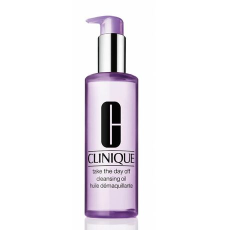 Clinique Take the Day Off čistiaci olej 200 ml, Clearsing Oil