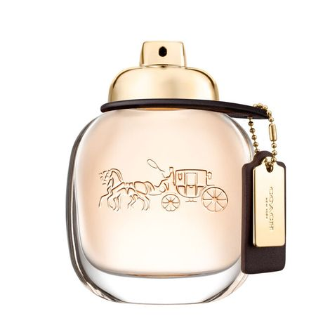 Coach Eau de Parfum parfumovaná voda 50 ml