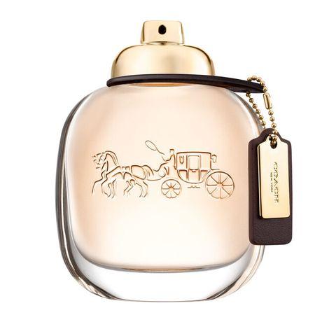Coach Eau de Parfum parfumovaná voda 90 ml