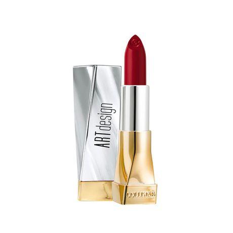 Collistar Art Design Lipstick Matte rúž 3.5 ml, 5 Rosso Passione