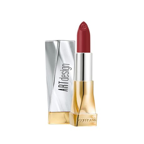 Collistar Art Design Lipstick Matte rúž 3.5 ml, 9 Black Red