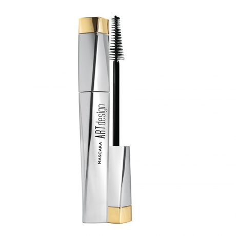 Collistar Art Design Mascara maskara 12 ml, Black
